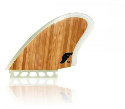 Keel1 Fiberglass / Bamboo Keel For Surfboards From Futures Fin