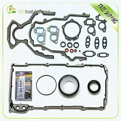 Head Gasket Set for 2007 2008 Cadillac Escalade 6.2L V8 OHV VIN 8