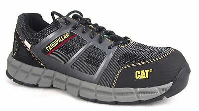 Caterpillar Tuffnet CTCP Ease Knit Athletic Composite Toe Safety Shoes P719462