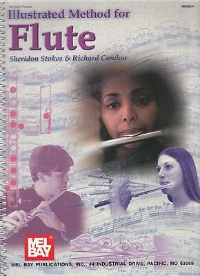 Stockes/Condon: Illustrated Method for Flute