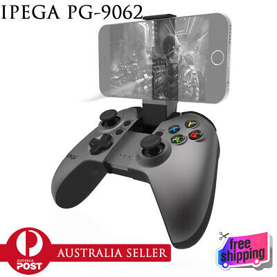 IPEGA PG 9062 Dark Fighter Bluetooth V3.0 Wireless Game Controller Android iOS