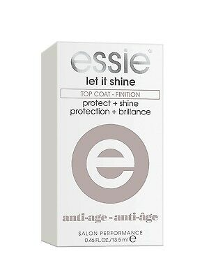 Top Coat Let It Shine Protection & Brillance essie 13.5ml [75ES0076]