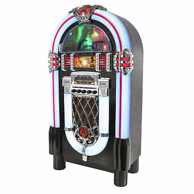 iTek I60013 Bluetooth Multi-Funtional Jukebox Station with Bluetooth