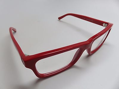44251dc61b84 NEW BURBERRY B 2187 3364 Red Authentic Frames Rx Eyeglasses B2187 55 ...