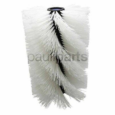 Bema and Sapphire Replacement brush for Snow sweeper roll,Roller length 750 mm,
