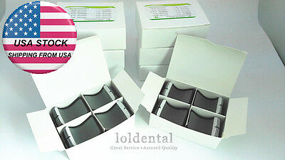 4500pcs Barrier Envelopes for Phosphor Plate Size 2# Dental X-Ray USA Delivery