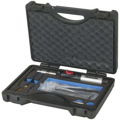 New Plastic Welding Kit Duratech Ts1331