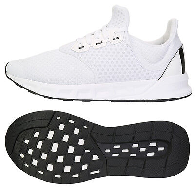 797710e6b370 ... free shipping adidas falcon elite 5 mens running shoes white s76422  daf53 c260a