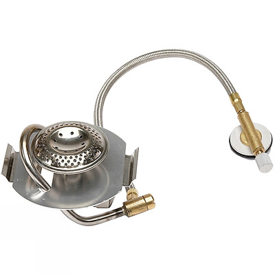 GoSystems Adapt Backpacking Stove Gas Conversion Adapter for Trangia Stoves