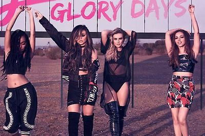 LITTLE MIX Ticket & Hotel Package - MANCHESTER ARENA  Prices from £109