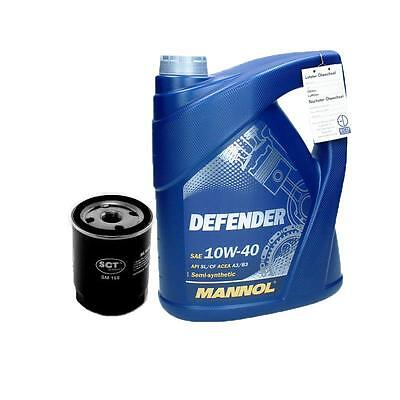 5l 10w40 mannol defender motor l lfilter motor lfilter filter h he 100mm eur 19 49. Black Bedroom Furniture Sets. Home Design Ideas