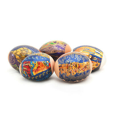 NEW Russian/Greek/ Orthodox Easter Egg Shrink Wraps/Sleeve Abstract ornaments