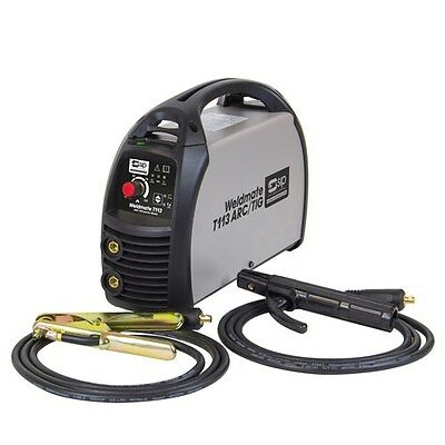 SIP 05702 T113 ARC/TIG Inverter Welder
