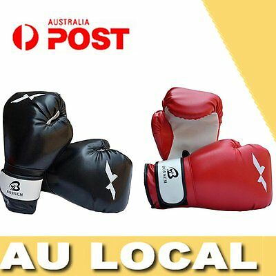 Good Quality Training Gloves Boxing Gloves 2 Colors Optional New Style + Bandage