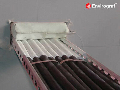 Envirograf Intumescent Fire Pillow for Cable Trays & Baskets-Fire Proof Stopping