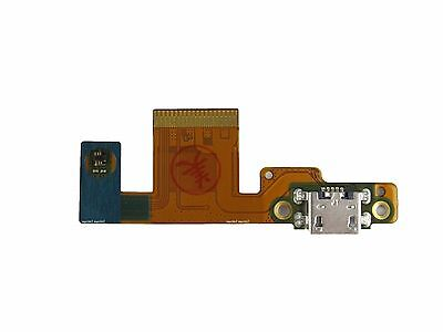 Genuine Lenovo Yoga10 B8080 B8080-F B8080-H MICRO USB CHARGING PORT FLEX BLADE