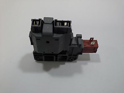 Electrolux 131763202 Washer Door Lock and Switch NON OEM