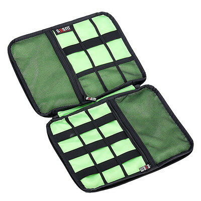 822afb473874 GUANHE USB DRIVE Organizer Electronics Accessories Case Shuttle with ...