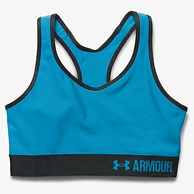 Under Armour Damen Sport-BH Armour mit Mid-Impact-Stütze