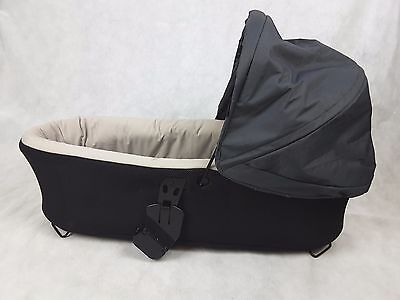 Mountain Buggy Carrycot Plus for Duet Manufactured 2015  ( Gently Used )
