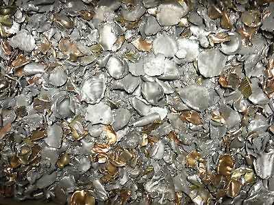 20 Lbs clean indoor range scrap lead for casting weights sinkers bullets ingots