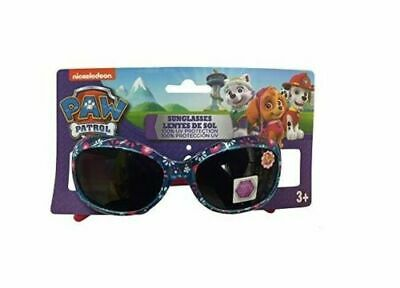 Paw Patrol Boy Sunglasses 100% UV Protection Kids Children Marshall Chase Rubble