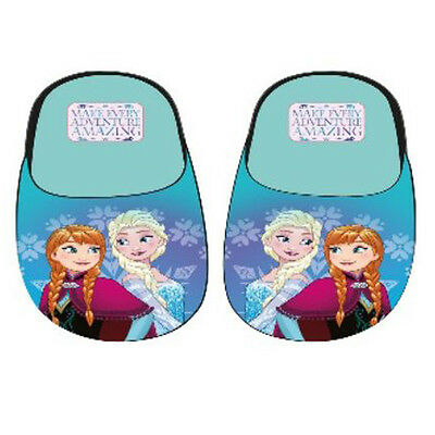 FROZEN slippers soft various sizes from girl