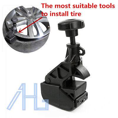 Tire Changer Bead Clamp Drop Center Tool Wheel Rim Clamp Tire Changing Helper