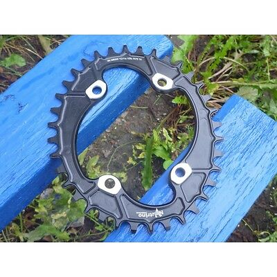 Narrow Wide Chainring Neutrino Components Shimano M7000 M8000 30-36t Oval Round