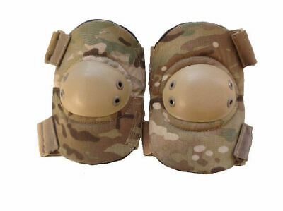 Military Elbow Protector Pads | Tactical | Combat | U.S.A MADE | LICENSED