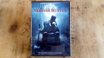 Used - DVD - VAMPIRE HUNTER  - Language : English, Spanish ,- Region : 1 / NTSC