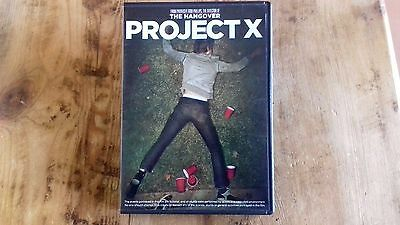 Used - DVD - PROJECT X - Language : English, Spanish ,- Region : 1 / NTSC