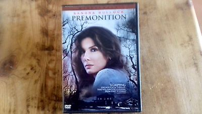 Used - DVD - PREMONITION - Language : English, French ,- Region : 1 / NTSC