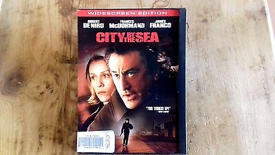 Used - DVD - CITY BY THE SEA - Language : English, Français ,- Region : 1 / NTSC