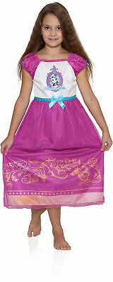 Ever After High Girl's Costume Nightgown