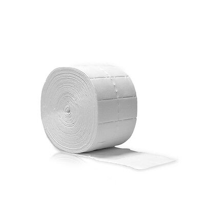 Cotton wipes - SILCARE - 500pcs - cellulose - multilayer bleached lignin - GIFT