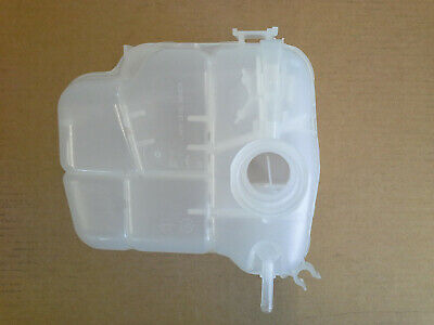 Vauxhall Astra J Cascada Header Tank & Sensor 13370133 13360063 Genuine Gm New