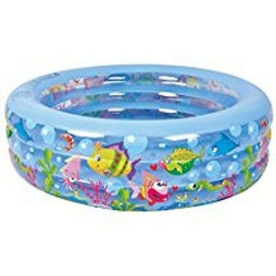 Jilong Aquarium Pool 185 - Large Children´s Pool. BNIB, SBD Garden, Swim, (I)