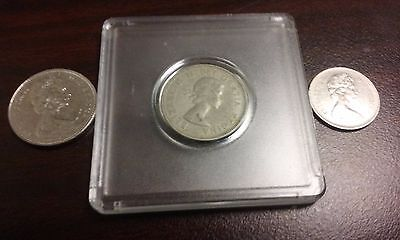1960s-1970s Canadian Coins Collection (LOT OF 3)