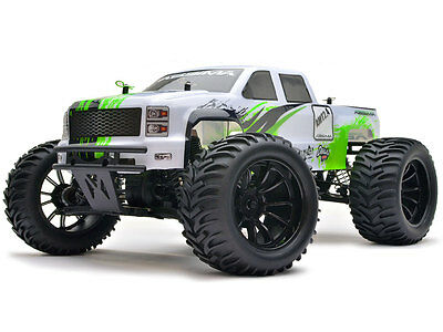 Absima AMT2.4 4WD Brushed Monster Truck RTR #12207
