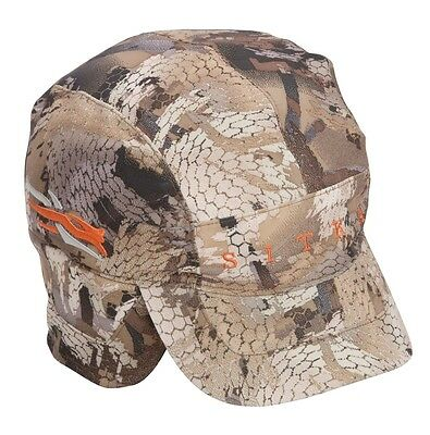 Sitka Hudson Hat-Optifade Waterfowl-os