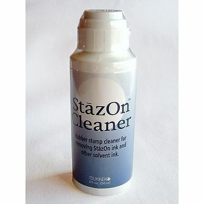 Nettoyant pour tampons Stazon Cleaner
