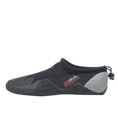 Gul 3mm Round Toe Power Slipper - Ideal for kayaking, surfing, sailing, canoeing