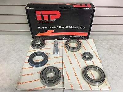 Differential Bearing Rebuild Kit Inland Truck Parts # DRK-217R/IN Ref.# DRK-217R
