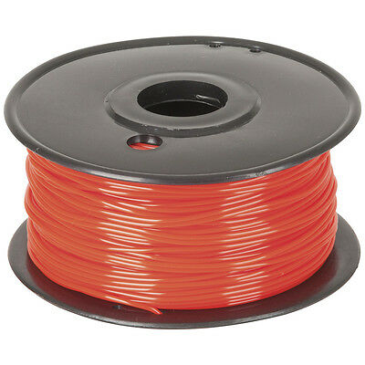 NEW 1.75mm Red PLA 3D Printer Filament 250g Roll TL4112