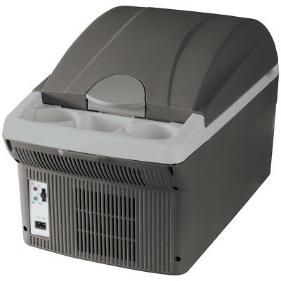 NEW Car Fridge 14L 12VDC Thermoelectric Portable Cooler & Warmer GH1373