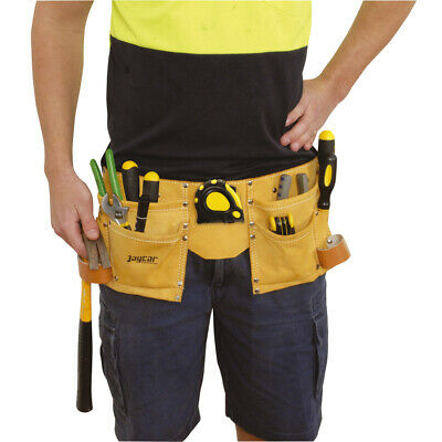 New Case Tool Leather Belt Bag Hb6373