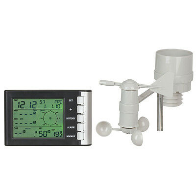 NEW Mini LCD Display Weather Station XC0400