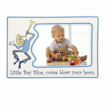 Gorham Merry Go Round Little Boy Blue Frame Character 4x6