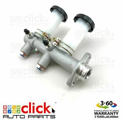 Brake Master Cylinder Nissan Datsun 120Y (Models With A Mastervac) 1975-77